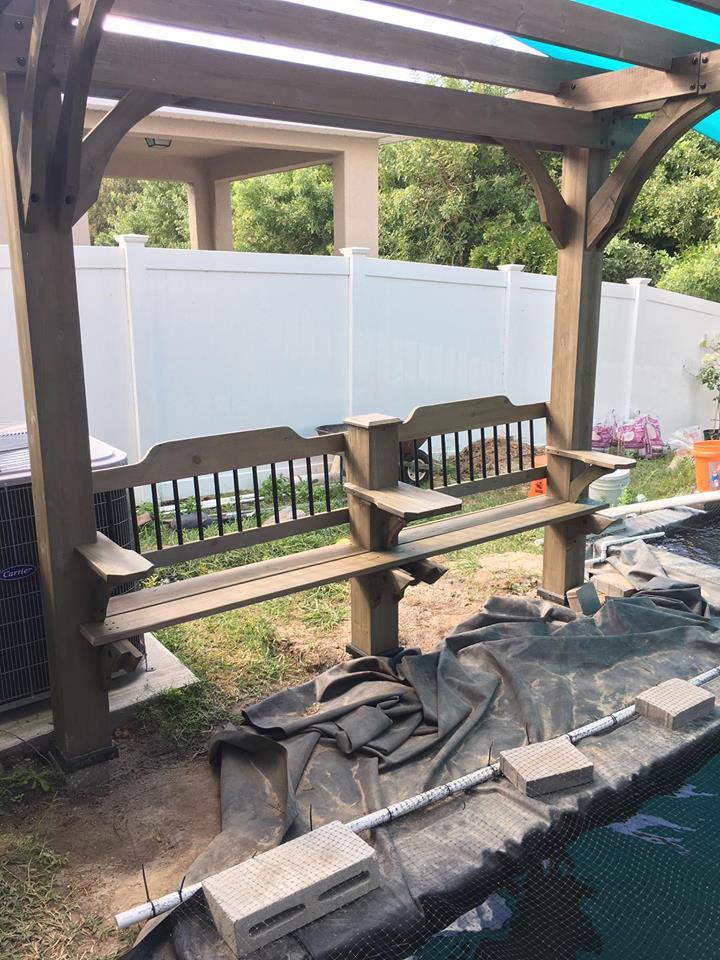 12 x DIY Pond Ideas for Koi & Small Gardens