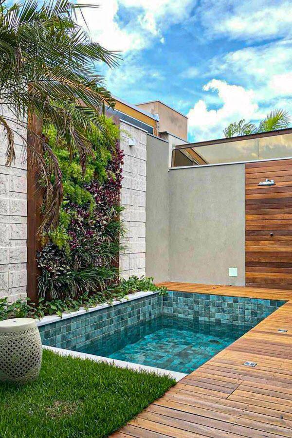 15 X Small Swimming Pool Ideas Designs